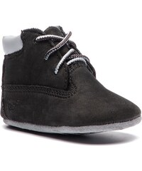 Outdoorová obuv TIMBERLAND - Crib Bootie With Hat A19Z1 TB0A19Z10011 Black d4ab91178cb