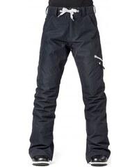 8a557db64873 Dámské snowboardové kalhoty Horsefeathers Rei black