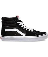 eace426da75 Vans černobílá jednobarevné pánské boty - Glami.cz