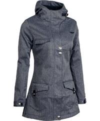 Kabát softshellový dámský WOOX Zone Blue 5d6e2f824c9