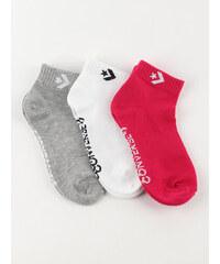 39eb958bbbff7 Converse Balenej 2ks ponožiek 2PP Converse Women footie, HL, Flat ...