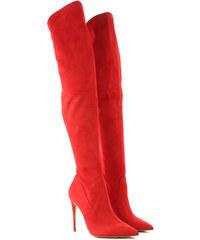 15dd1702b37 Steve Madden Vysoké boty pro ženy Ve výprodeji