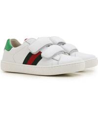 Gucci Dětské boty pro chlapce Ve výprodeji dd71b72be0