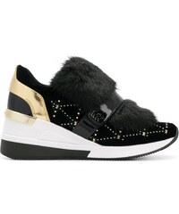be8d6321b6 Michael Michael Kors high Maven sneakers - Black
