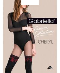 Gabriella Dámské punčochové kalhoty - vzor ROBBY - Glami.cz 145b7b7f4f
