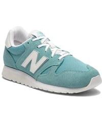 Sportcipő NEW BALANCE - WL520LB Zöld 3818cdd333