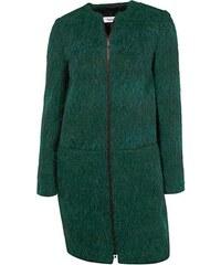 Zelené Dámske vlnené kabáty - Glami.sk 996926daa8f