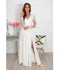 PLANETA-MODY Spoločenské šaty Athena CO-32361 cb3b19e7302