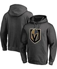 2b21699744 Vegas Golden Knights pánska mikina s kapucňou grey Fanatics Branded Primary  Logo