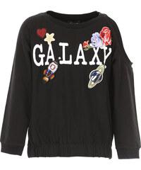 Givenchy Dětské mikiny s kapucí   mikiny pro holky Ve výprodeji v ... 756a2f6b36