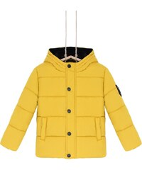Chlapčenská zimná bunda BEBAKIDS JOHN 93bc068f78f