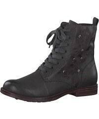 04d814755f Dámská obuv Tamaris 1-25114-21 šedá