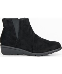 b381702b7ff4 Čierne Dámske topánky z obchodu Londonclub.sk