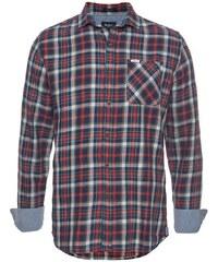 Pepe Jeans Košile  HANOVER  modrá   šedá   červená   bílá 89443ea2d5