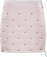 ALPINE PRO Dámská sukně Apine Pro TRINITY 6 - světe růžová 488dfabb97