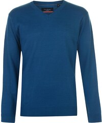 957eb891589 Pánský módní svetr Pierre Cardin