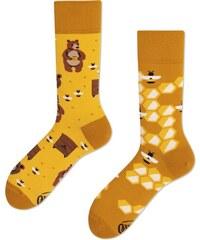 53619927850 Ponožky MANY MORNINGS regular HONEY BEAR
