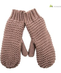 Only női kötött kesztyű rózsaszín WH7-15121892 130 72db6f3c84
