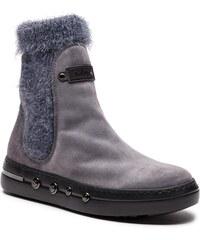 Magasított cipő BALDININI - 948029TKIIN0101XXFNX Grigio 871449acd7