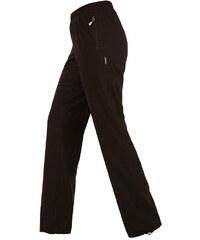 6486a0bf94f LITEX Kalhoty dámské zateplené - prodloužené. LP-901