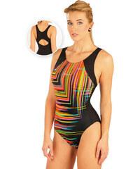 LITEX Jednodílné sportovní plavky. 166942ccba