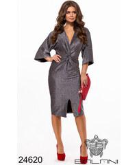 Sivé Elegantné Dámske oblečenie - Glami.sk fff7eeee724