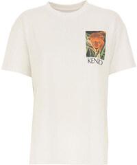 Kenzo Tričko pro ženy Ve výprodeji 97259be641