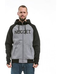 Mikina Nugget Trigger 2 Technical Hoodie 98208821545