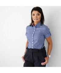 Dámská košile Willsoor pruhovaná 9645 5d1405afc1