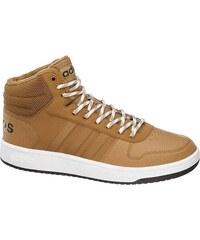 9500e2c071a1 adidas Členkové tenisky Hoops 2.0 Mid