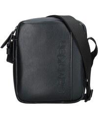 64d3ba4925 Pánská taška přes rameno Calvin Klein Olman - černá