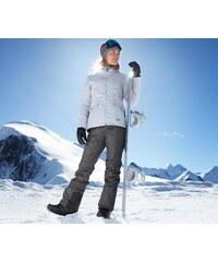 abdb9ec51fe Tchibo Módní lyžařské kalhoty