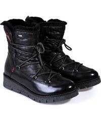 Dámské zimní boty LOAP MERIBEL SBL1744 ČERNÁ - Glami.cz 28d5168255