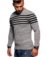 MyTrends Pánský pletený svetr model RS-1046 - Glami.cz bc501763c0