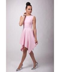 Mattire Dámské koktejlové šaty Mattire Marry světle růžové - růžová. 1 795  Kč a737f1ac60