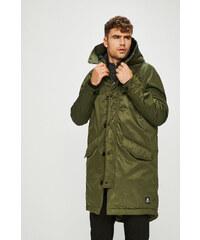 Tom Tailor Denim - Rövid kabát b807723a65