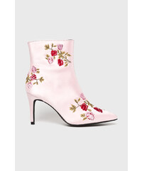 e13b25887e8f Rózsaszínű Női csizmák és bokacsizmák Answear.hu üzletből - Glami.hu