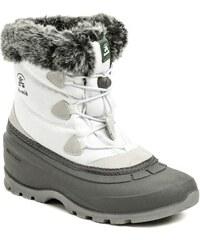 9d95b6e0aa4 Kamik MomentumLO White dámská zimní obuv šíře H. 2 290 Kč