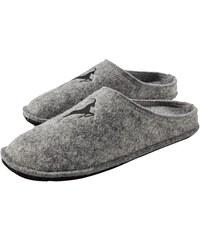 Jednobarevné pánské pantofle - Glami.cz 41fd6bd46c