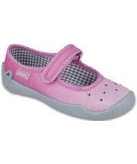 Ružové Detské topánky z obchodu Bambino.sk - Glami.sk 0f11be1f14