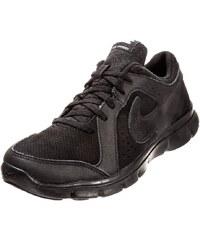Nike Performance FLEX EXPERIENCE Laufschuh Neutral black