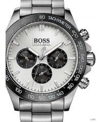 Hugo Boss férfi óra karóra Kronográf Óra ezüst 1512883 - Glami.hu 7d97d1ac68
