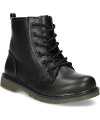 8f74a83d2c Čierne Pánske členkové topánky z obchodu Bata.sk - Glami.sk