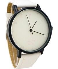 Dámské hodinky Dicay Nelly bílé 724ZD 6a00e34760