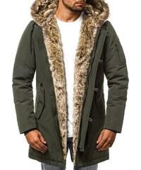 c5cc7b102 Pánske bundy a kabáty veľkosť XL - Glami.sk