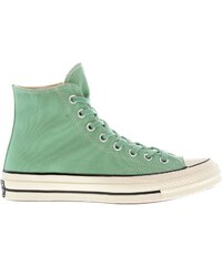 Sportcipő CONVERSE - One Star Mid 159746C Herbal Collard Black ... 28ed7e8764