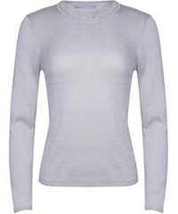 ac36ccc05975 ONLY Dámsky sveter Darling L S O-Neck Pullover Cc Knt Pumice Stone