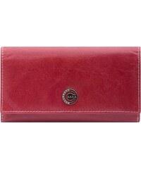 Dámska kožená peňaženka (D02K243) Kara 9ecdb2c7efd