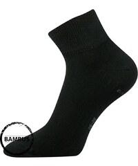c22e15cb5ca Lonka Ponožky Raban bambusové černá