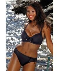 b3ef86b3dbe Dorina Dámské dvoudílné plavky curves Fiji Black černá